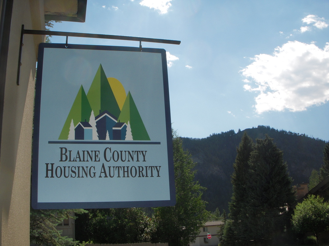 BLAINE COUNTY HOUSING AUTHORITY - Welcome Home!